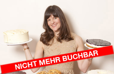 Backkurs mit Cynthia Barcomi