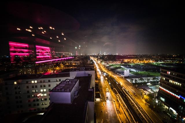 12. Etage_Blick über Berlin_2014_Copyright Martin Diepold_s