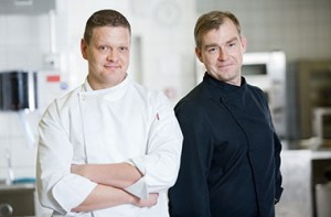 Alexander Koppe & Oliver Barda-Andels