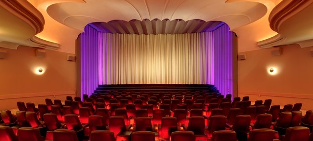 Astor Kino Berlin