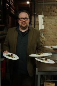 Bernhard Moser eat! berlin