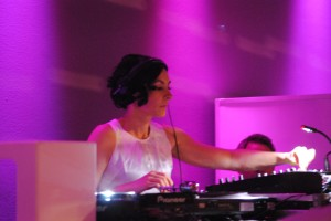 DJ Marusha eat! berlin
