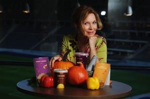 Kochkurs Vega - Marion Kracht