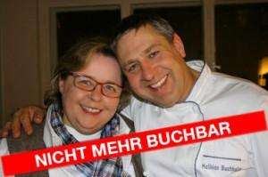 Mathias Buchholz und die Kultwirtin