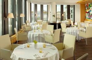 Restaurant 44 Siebeck