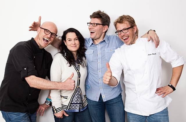 Rolf Zacherl_Anja und Karsten Schmidt_Mario Kotaska_Credit_RicardaSpiegel_s