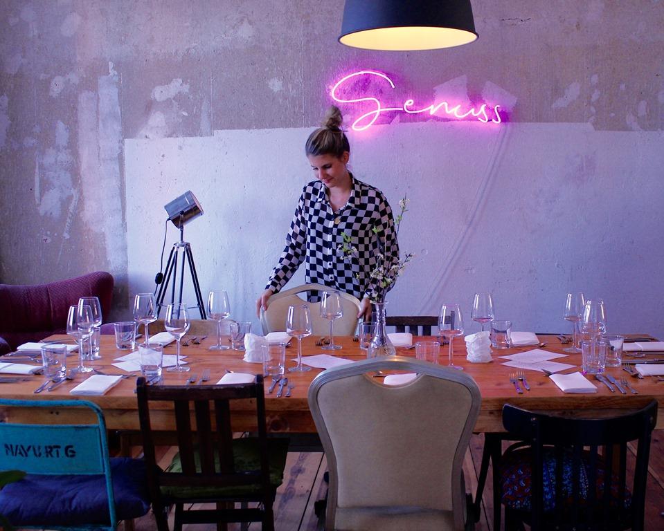 The World According To Felicitas Then Eat Berlin