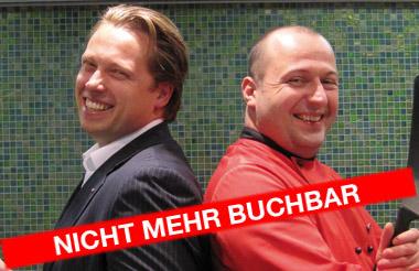 Scandic-Küchenchef Jörg Wangemann