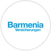 Barmenia Logo
