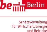 be berlin Senatsverwaltung