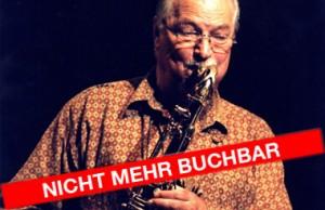 Live-Jazz mit Rolf Römer und Wolfgang Köhler