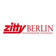 zitty Berlin Logo