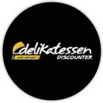 Delikatessen Discounter-logo