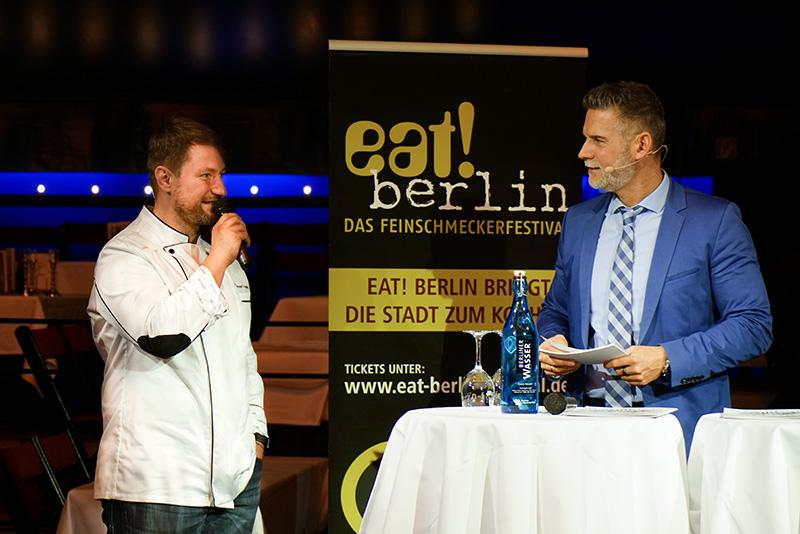 eat berlin 2018 PK Frank & Oswald © Pia Negri