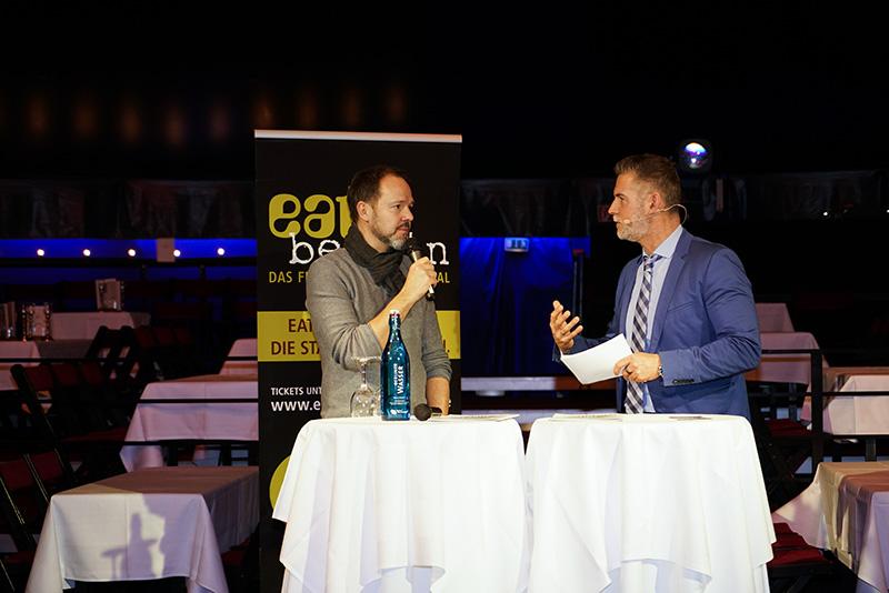 eat berlin 2018 PK Müller & Oswald © Pia Negri