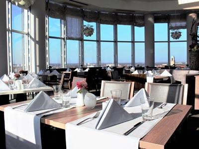 Sky Tower Restaurant