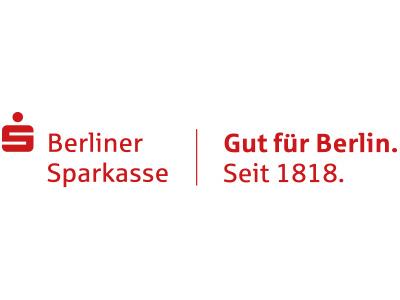 eat! berlin Sponsor Berliner Sparkasse 200 Jahre Jubiläum