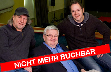 Joschka Fischer im Rutz