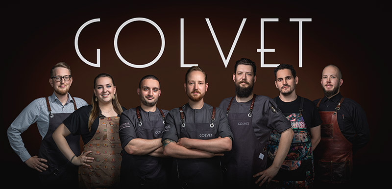 Team Golvet