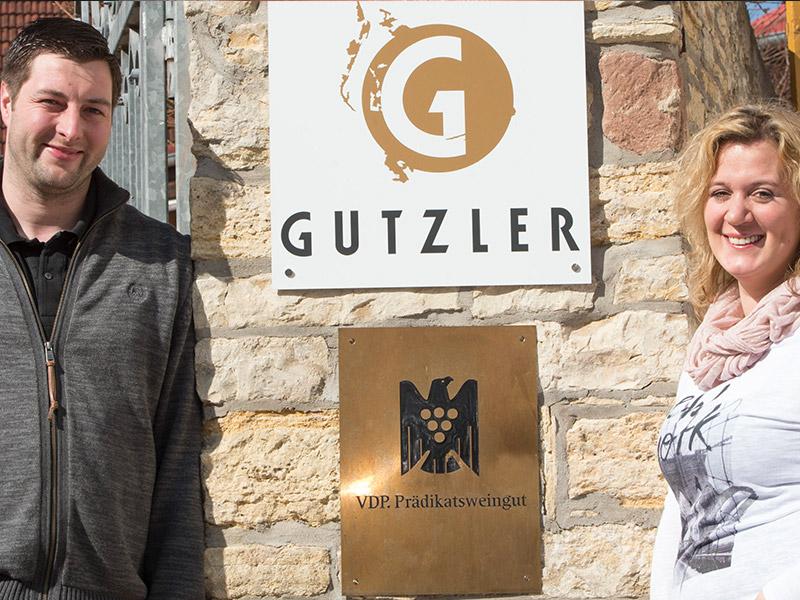 Weinlobbyist Gutzler Weingut