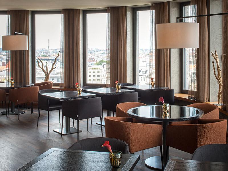 Dorint Kurfürstendamm Executive Lounge
