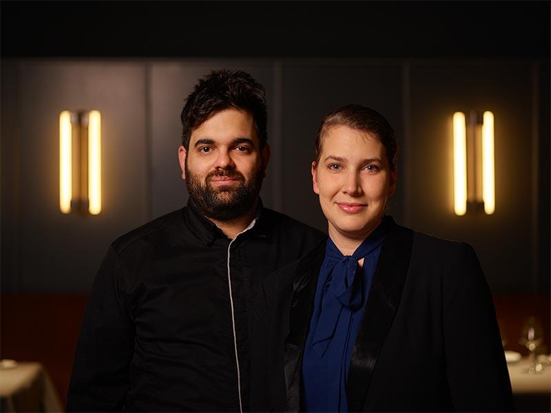 Jacqueline Lorenz & Gal Ben Moshe Prism