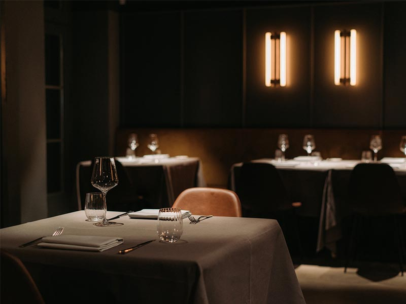 Prism Restaurant