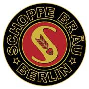 Schoppe Bräu Logo