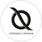 Spreequell Logo