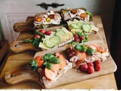 Lieblingsstücke und junge Talente – Eine kulinarische Brotzeit