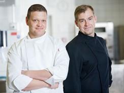 1. Siegfried-Rockendorf-Preis – Jungkochwettbewerb im andel´s Hotel Berlin