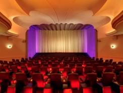 Genussvolles Kino in der Astor Filmlounge