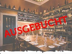 Spitz aufgetafelt mit Wiener Raffinesse: Das Jolesch lädt zu Tisch!