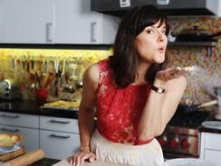 Baking Time mit Cynthia Barcomi