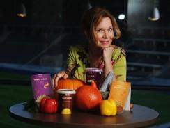 Fleischlos glücklich – der vegetarisch-vegane Kochkurs im Cooking Club Olympiastadion Berlin