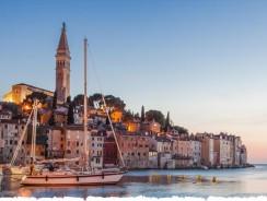 Kulinarisches Gastland: Istrien