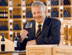 """""""Bordeaux-Papst"""" René Gabriel lädt in die Weinbar Lage 93"""