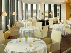 Kulinarische Zeitreise mit Wolfram Siebeck im Restaurant 44