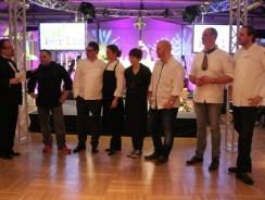 Der Ball der Gastronomie 2014