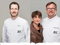 30 Jahre JRE – Hamburg Calling