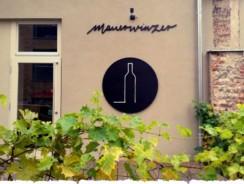 """""""Burgundertod (Burgundy Death)"""" at Mauerwinzer"""