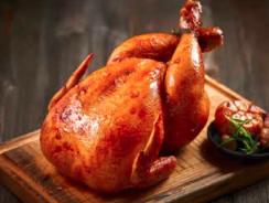 Ich wollt' es wär ein Huhn!