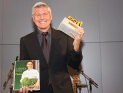 Der eat! berlin Kochbuchpreis