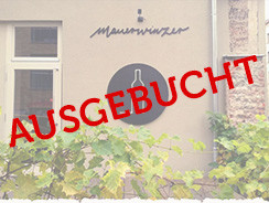 """""""Burgundertod"""" im Mauerwinzer"""