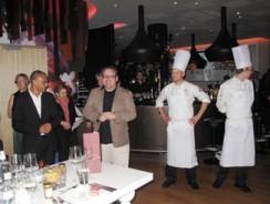 Das eat! berlin Sieger-Event 2011