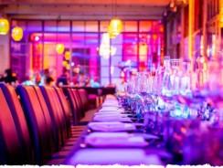 Regionale Spitzen-Kulinarik trifft rauen Industriecharme