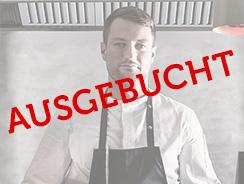 Sebastian Frank © White Kitchen Ausgebucht